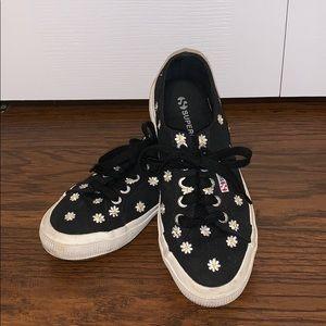Superga Daisy Sneakers